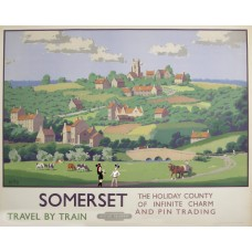 Somerset Pin Event - ALL WEEKEND 2 person table ticket