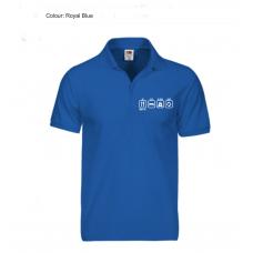 Eat Sleep Trade Repeat Polo shirt